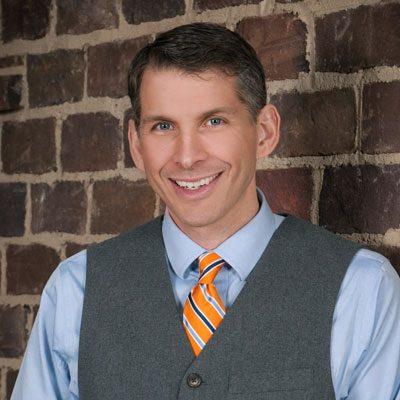 Dr. Nathan Delorey