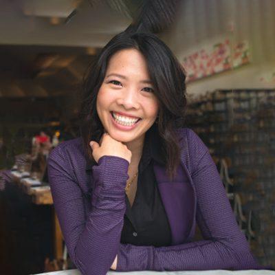 Dr. Jennifer Liu