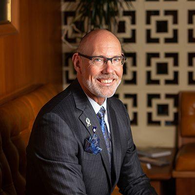 Dr. Dan Lyons