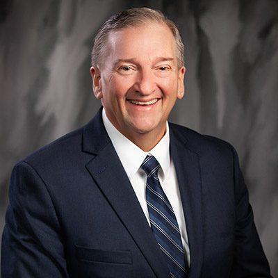 Dr. Dennis O'Hara