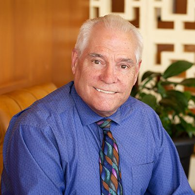 Dr. Ron Ziolkowski