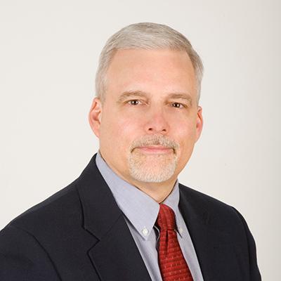 Dr. Jeff Wild