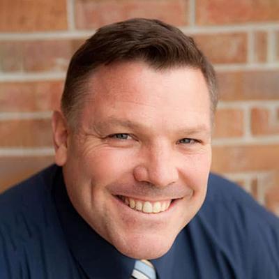 Dr. Steven Sheuing
