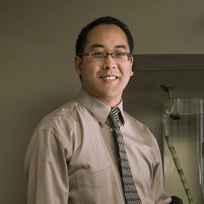 Dr. Zen Matsuda