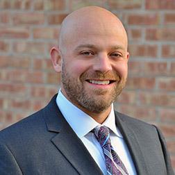 Dr. Greg DeClark