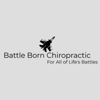Chiropractic Ridgecrest CA Battleborn Chiropractic