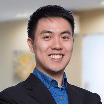 Dr. Shaun Ranen Ang